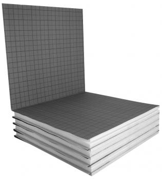Tacker-Faltplatte 30 mm (30-3) - WLG 040 (10m²)