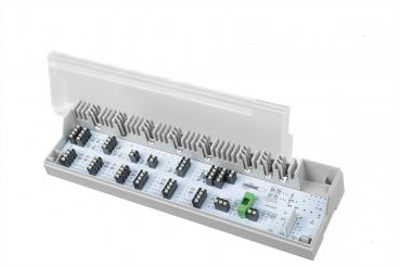 Möhlenhoff Alpha Basis direct STANDARD PLUS - 10 Zonen - 230V (Typ: B 21402-10N2)