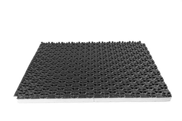 noppenplatte mit d mmung 11mm deo wlg 035 150kpa 20m. Black Bedroom Furniture Sets. Home Design Ideas